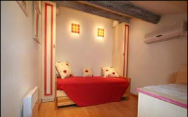 Charming two bedroom duplex