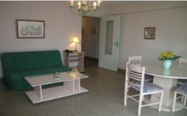 Pleasant one bedroom apartment