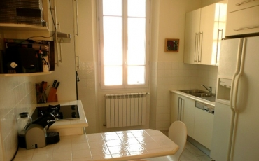 Pleasant three bedroom apartment located in the old town