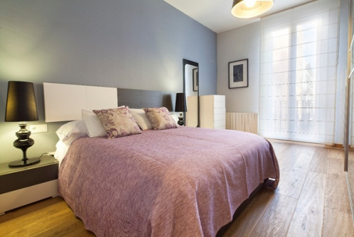 Great three bedroom apartment in Eixample quarter