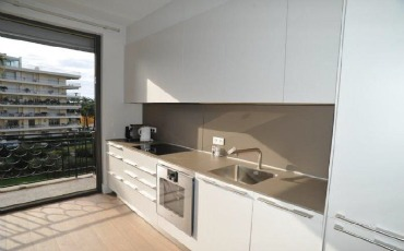 Beautiful two bedroom apartment near the Croisette
