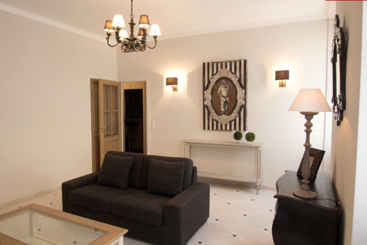 Amazing apartment in the centre of Cannes