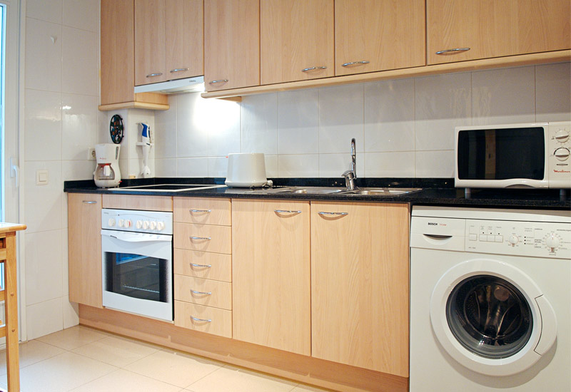 Bright two bedroom apartment near the Forum