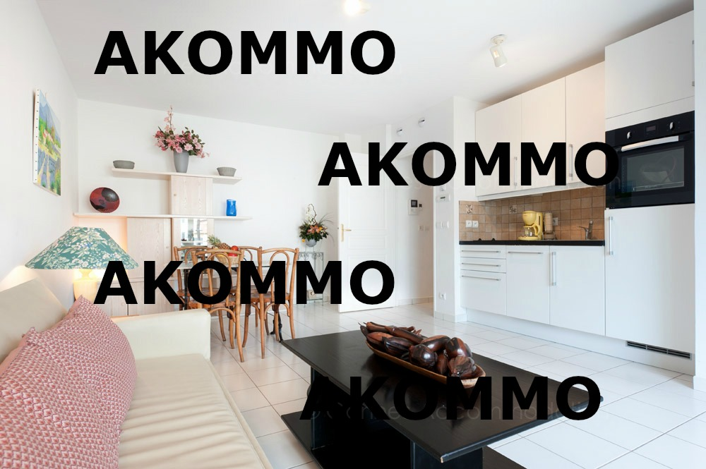 Bright one bedroom apartment with terrace
