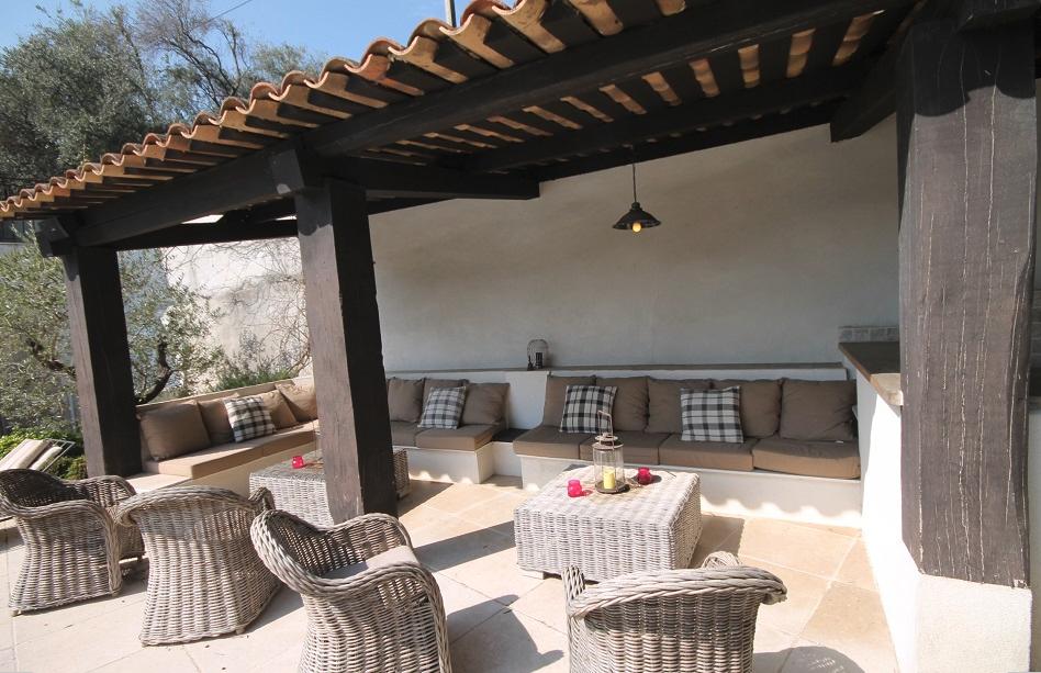 Fantasic five bedroom villa with pool