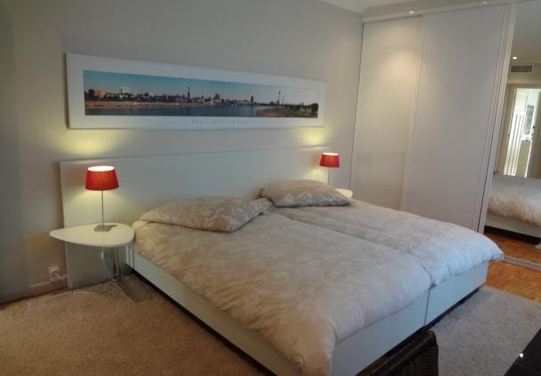 Smart one bedroom apartment close the Martinez