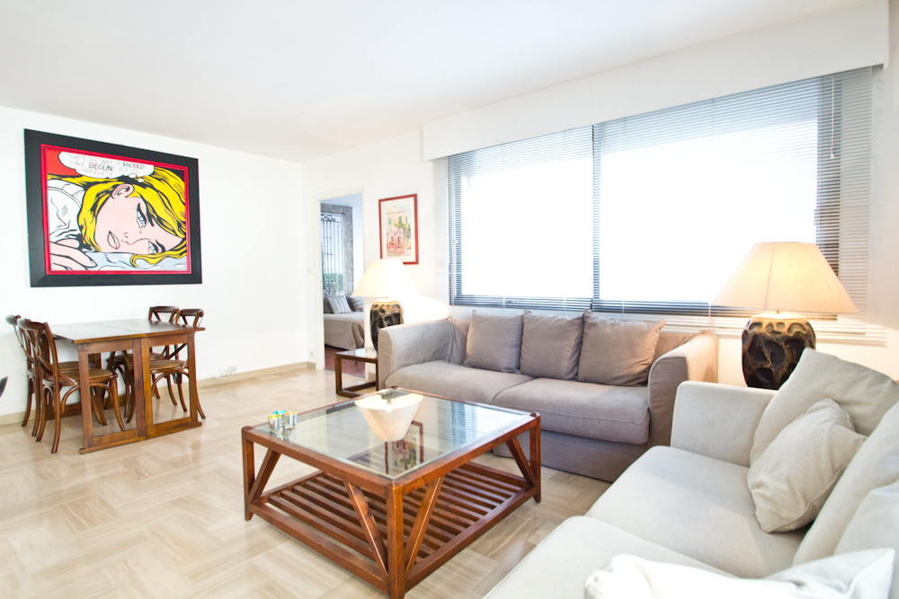 One bedroom apartment in the Gray d'Albion