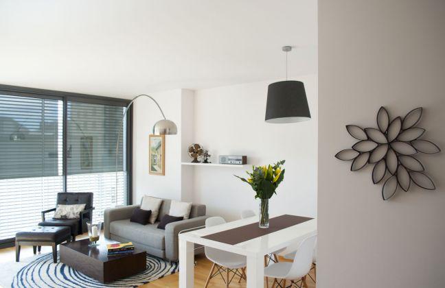 Beautiful two bedroom apartment in Gracia