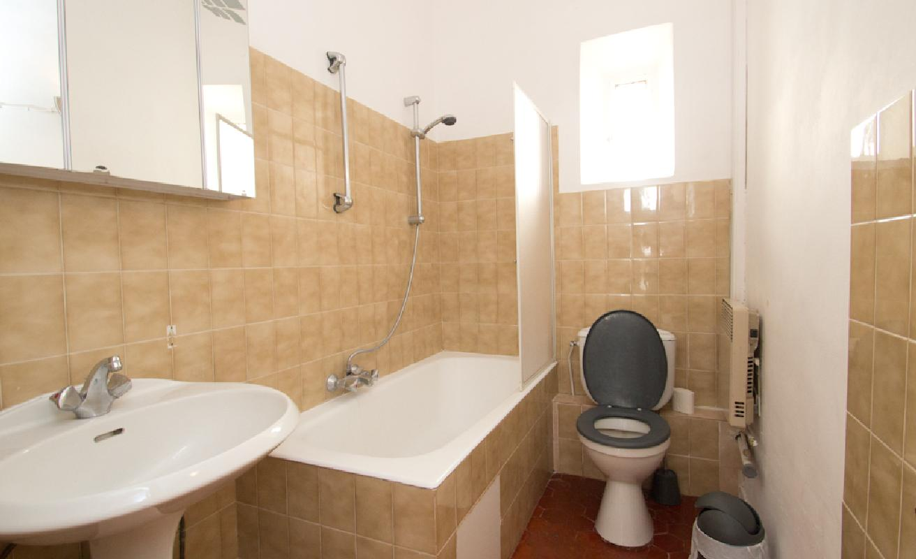 One bedroom 1 minute to the Palais des Festivals