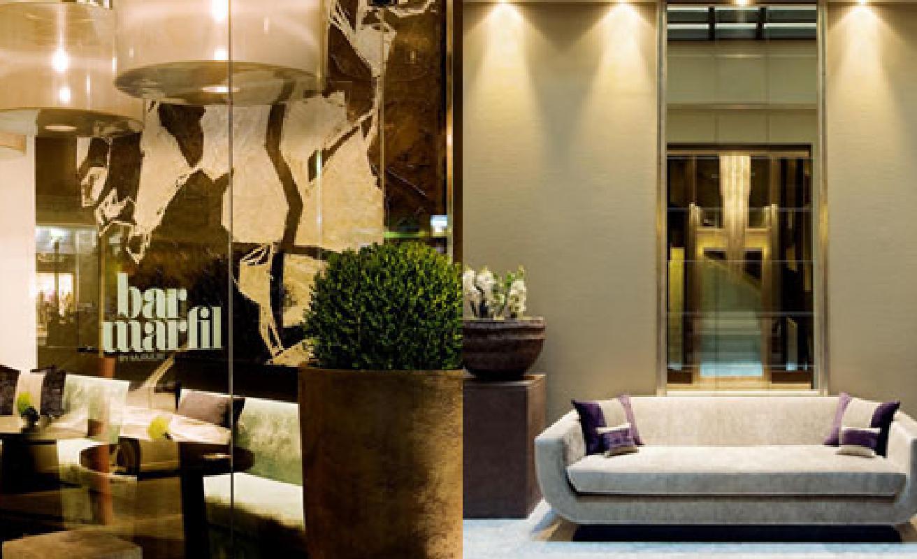Murmuri Hotel & Murmuri Residence