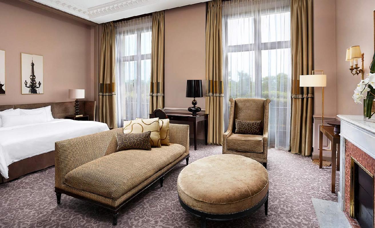 Hotel Westin Paris Vendome