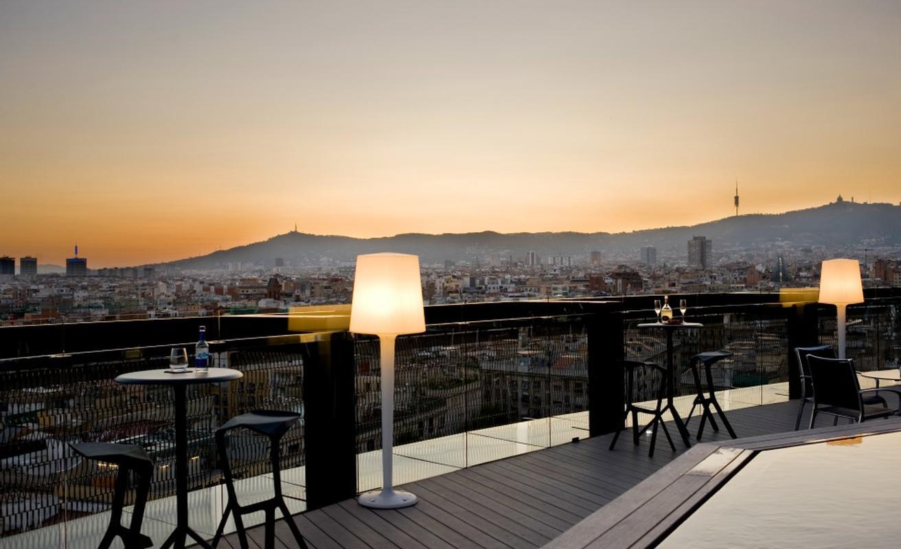 Hotel Barceló Raval