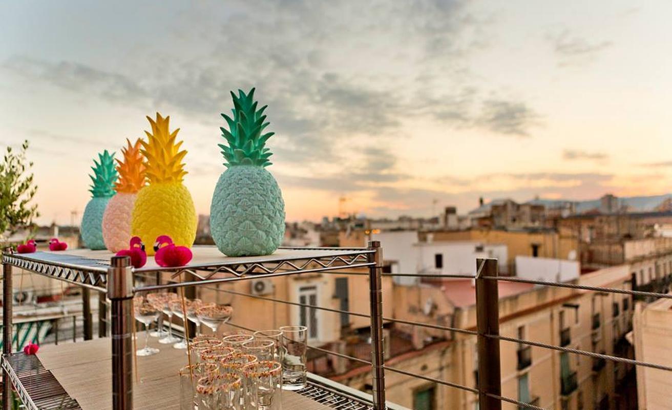 Le Méridien Hotel Barcelona
