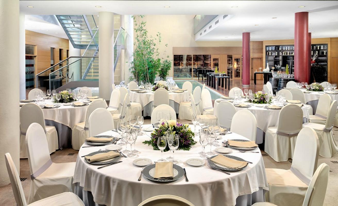 H10 Marina Barcelona Hotel