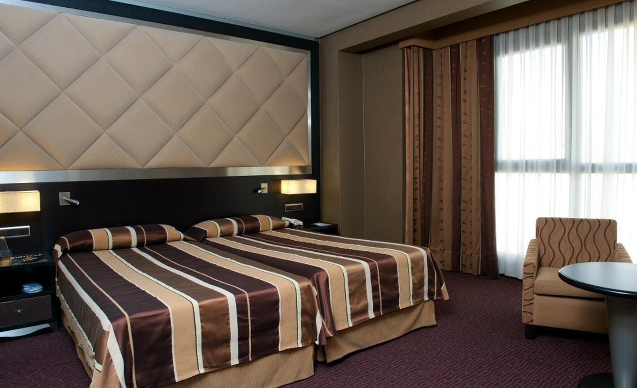 Hcc St.Moritz Hotel