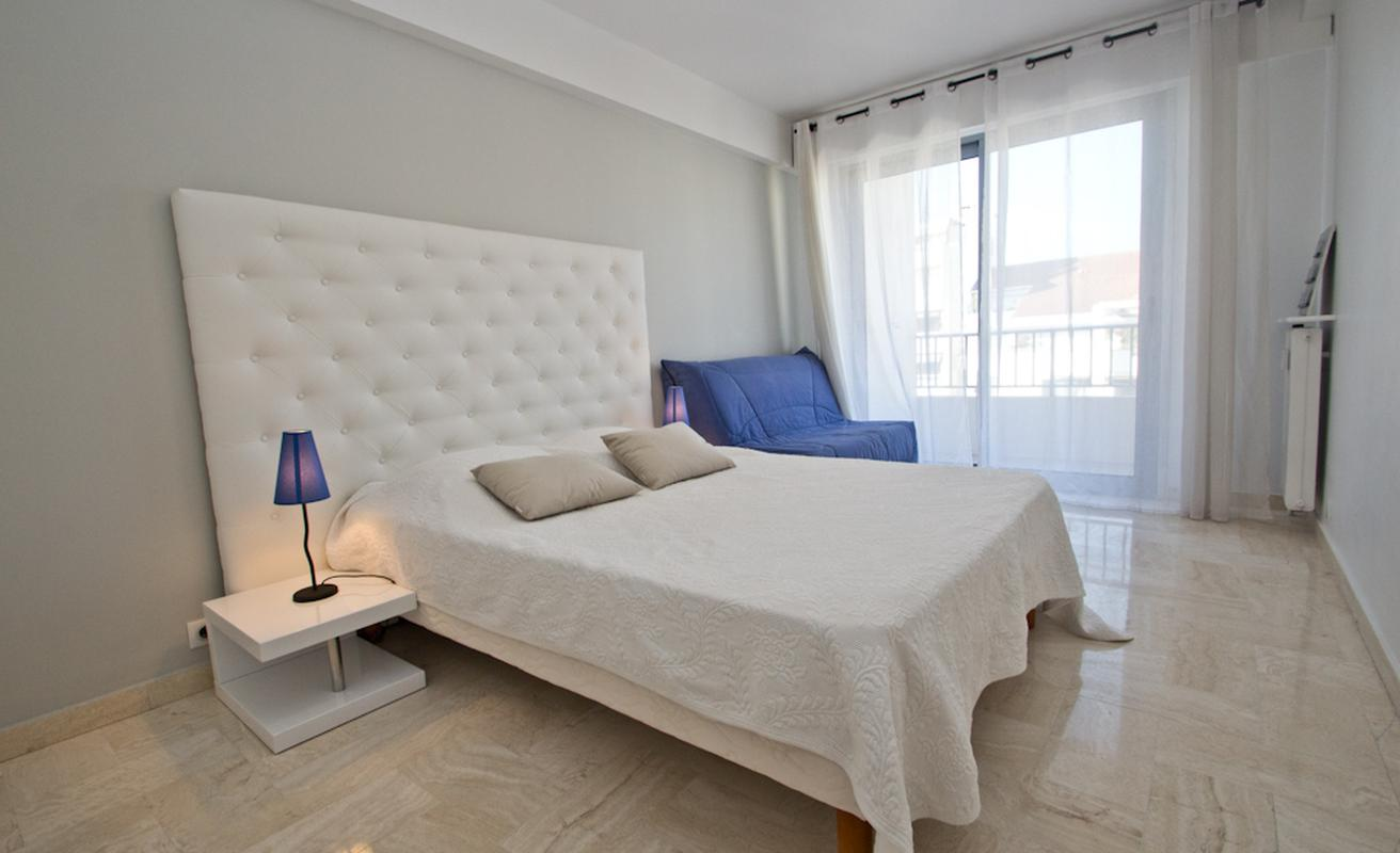 Pleasant one bedroom apartment in the heart of Cannes