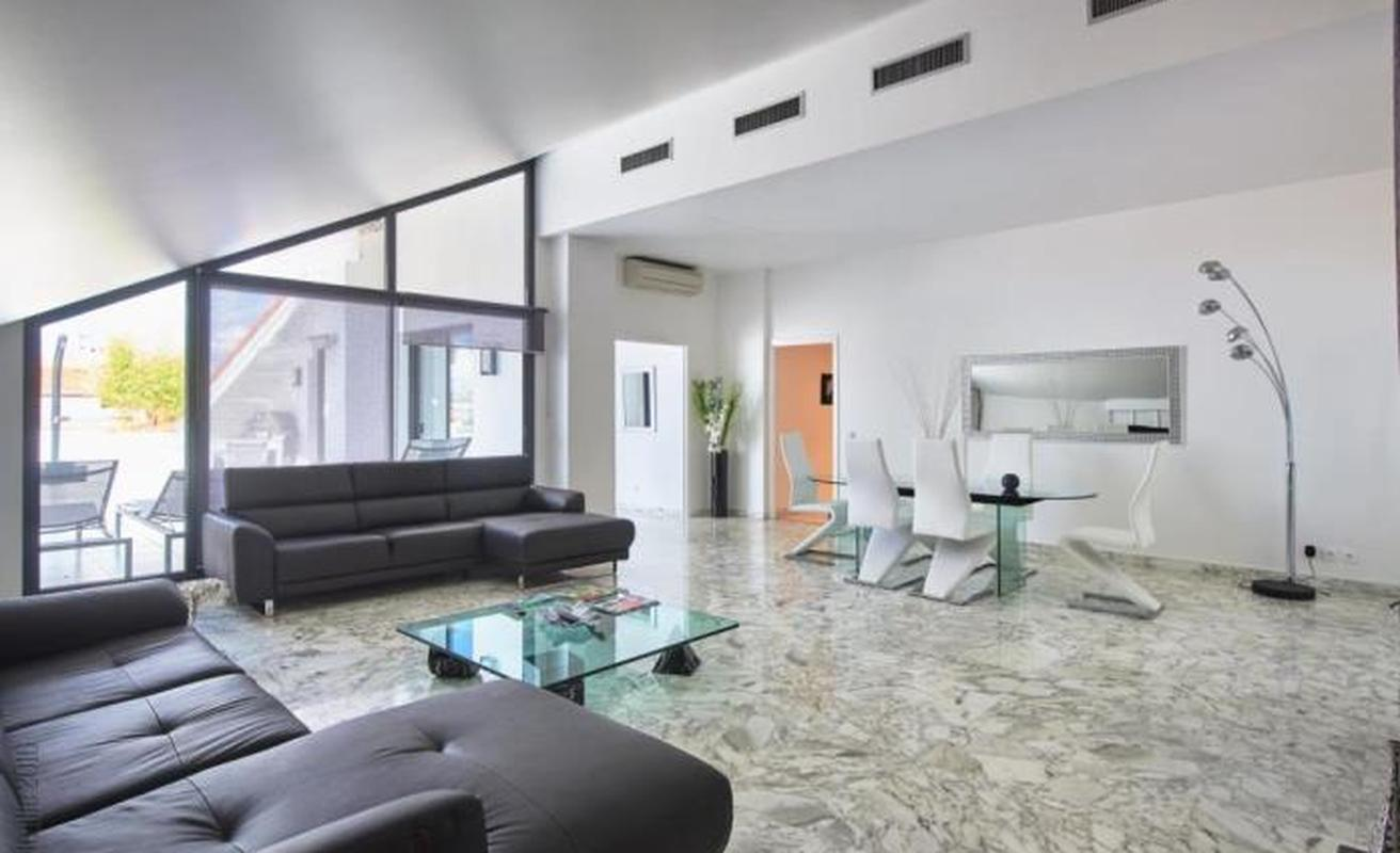 Immaculate Three Bedroom Penthouse