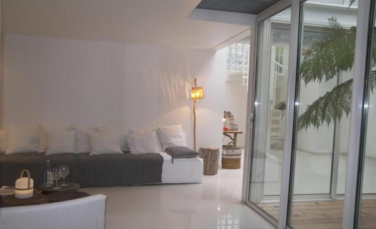 Six bedroom loft in Cannes North
