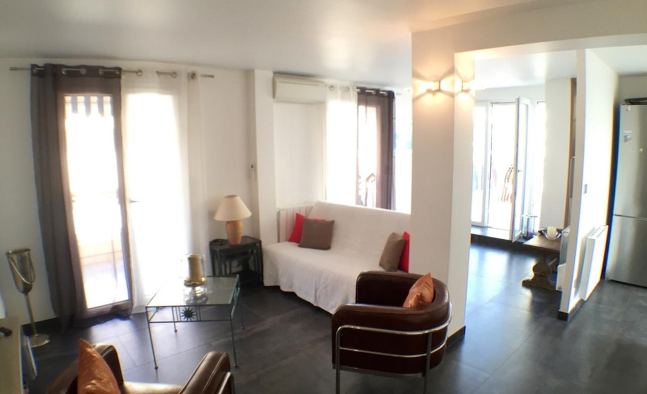 Unbelievable Two Bedroom near La Croisette