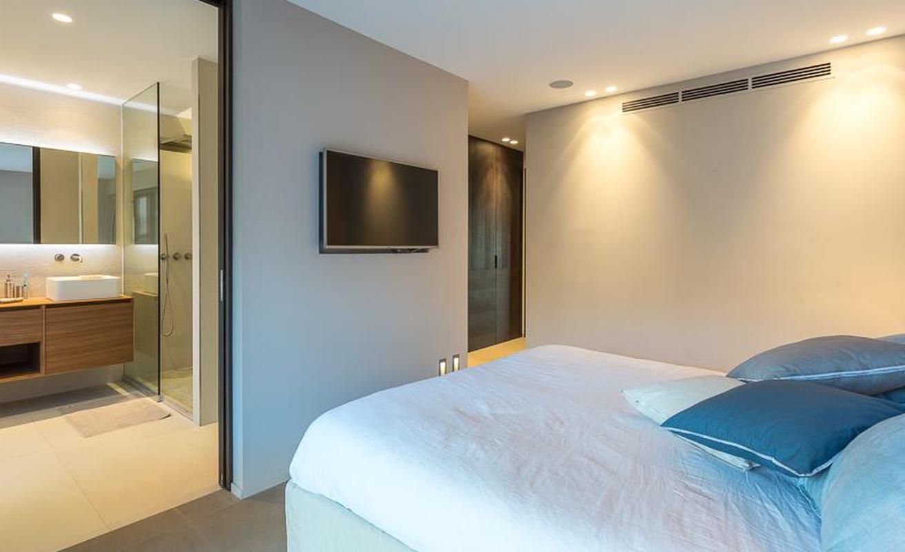Duplex Four Bedroom Apartment