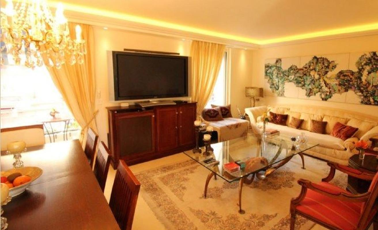 Excellent Apartment at Foot of Martinez
