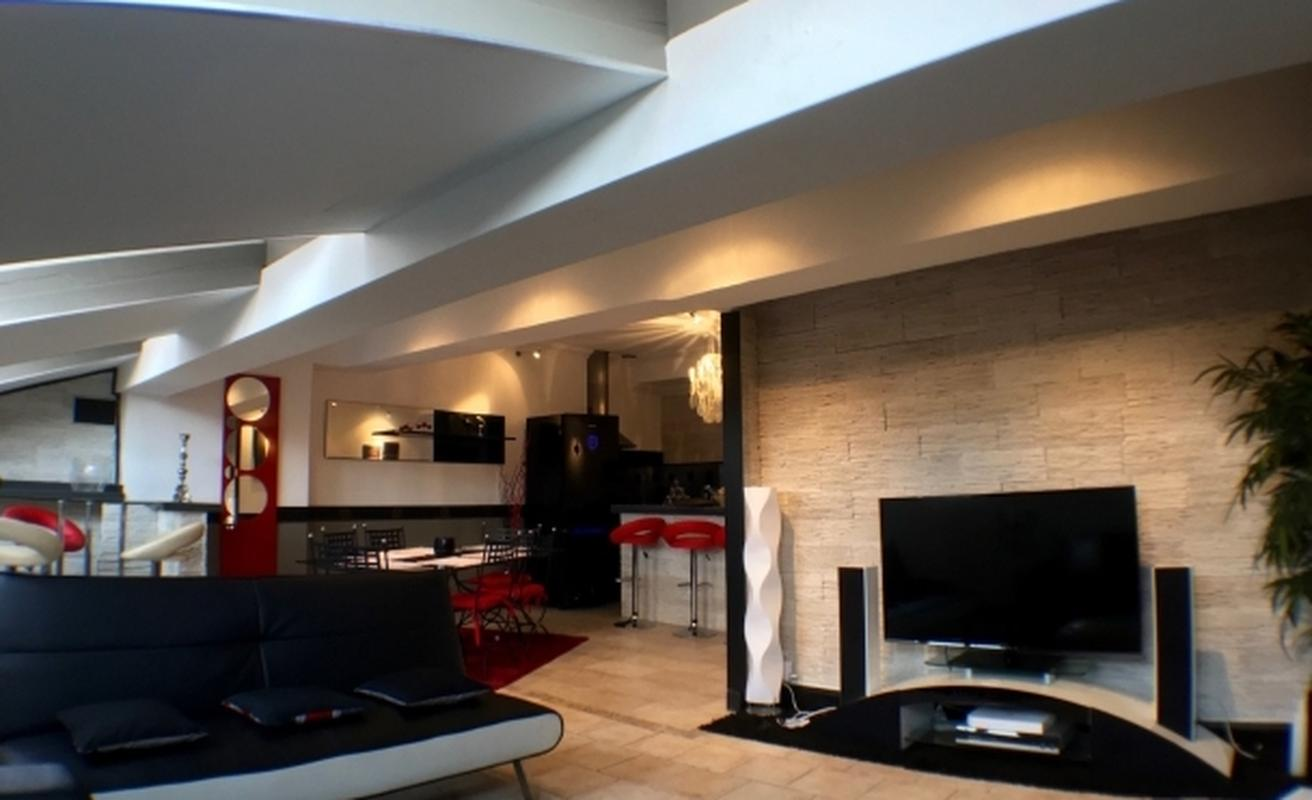 Divine Two Bedroom Apartment
