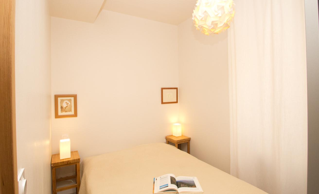 One Bedroom by Palais des Festivals