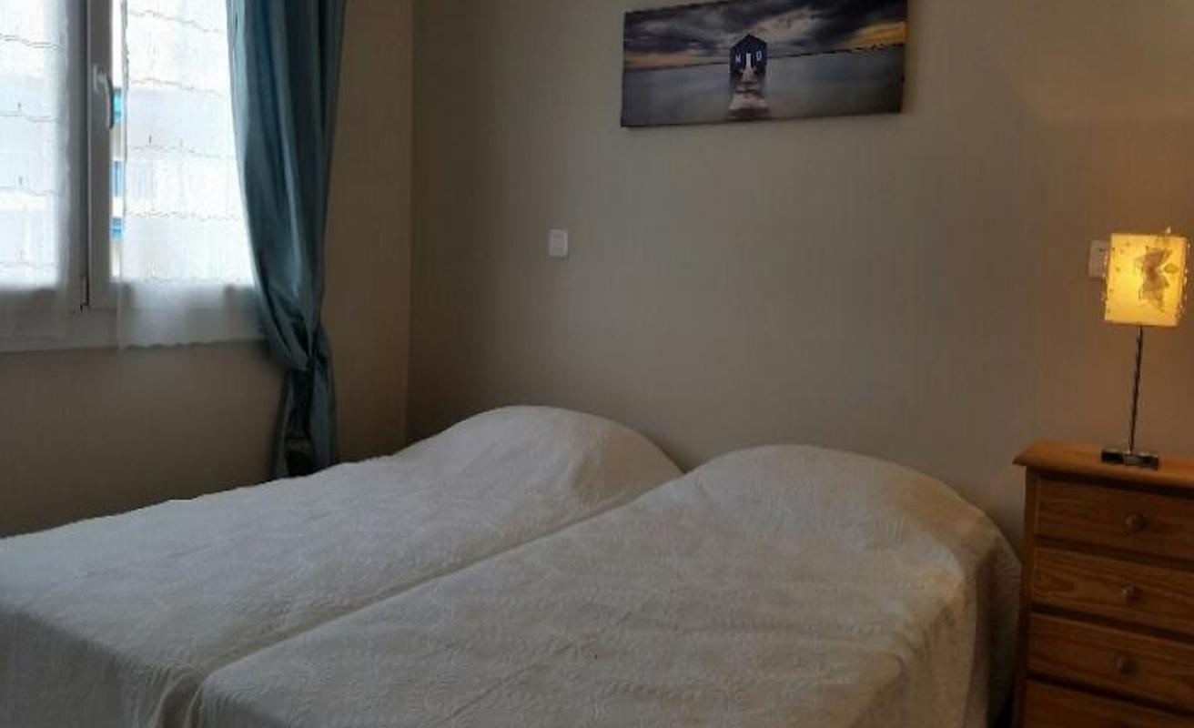 Comfortable Two Bedroom Apartment