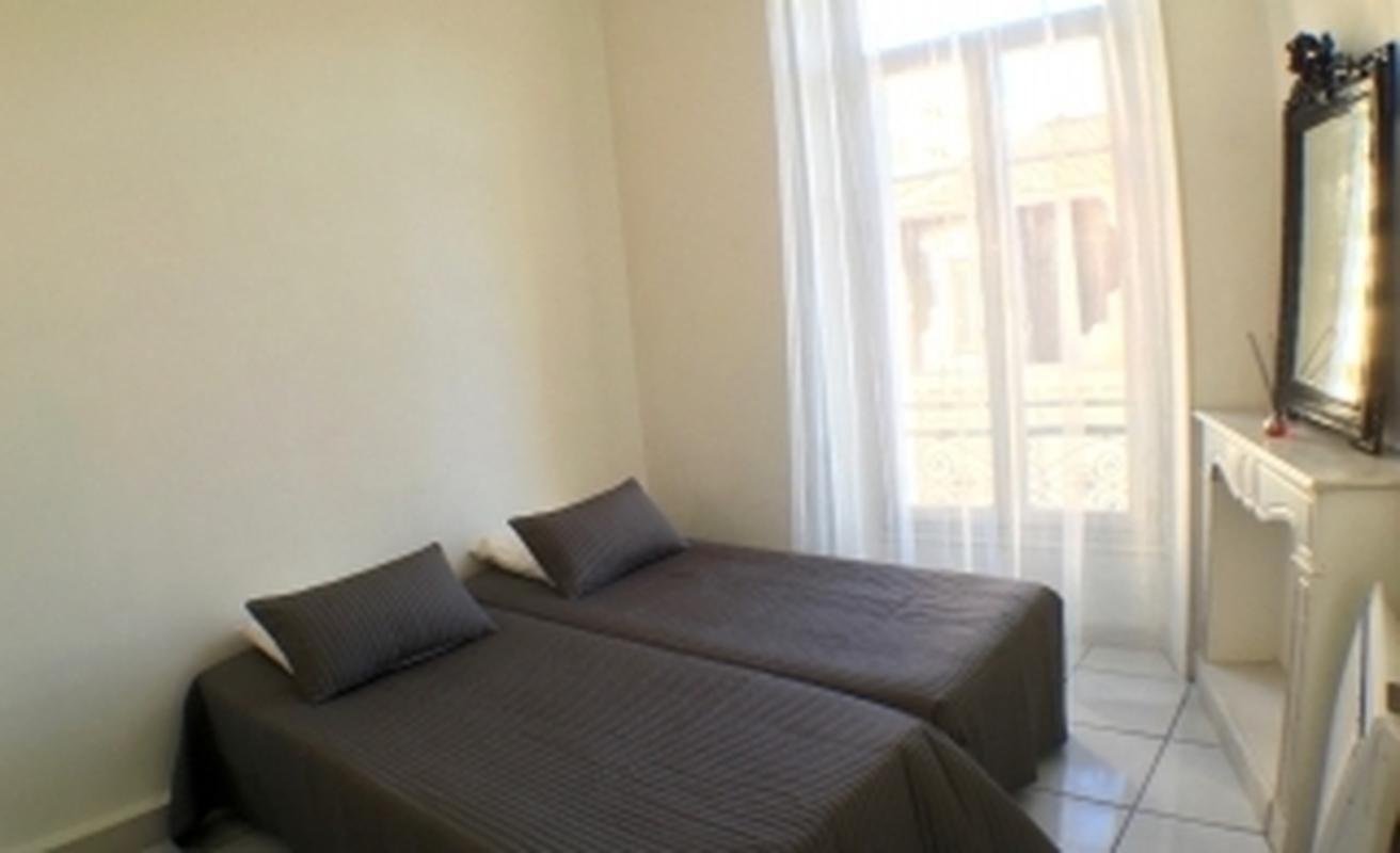 Beautiful Three Bedroom with Balcony