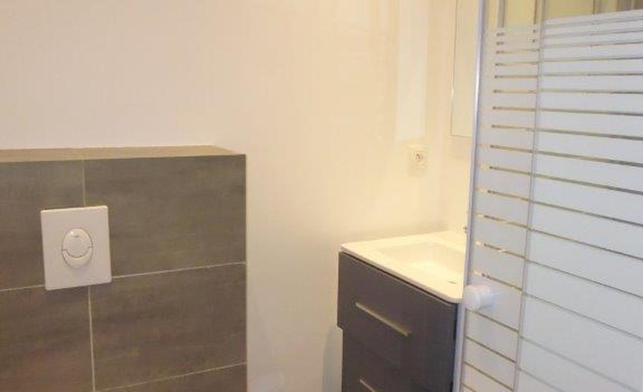 Impeccable Two Bedroom Apartment Cannes