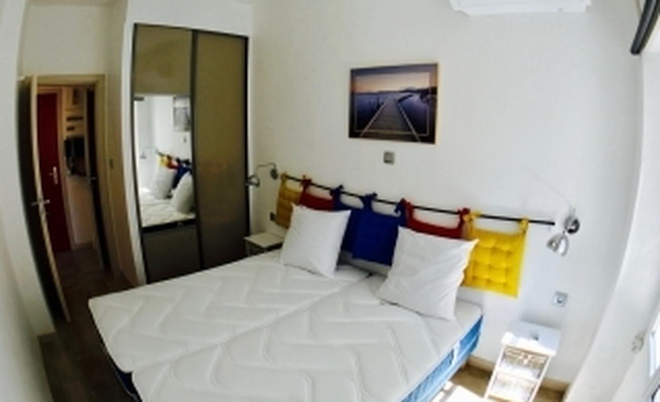 Spectacular Cannes Apartment