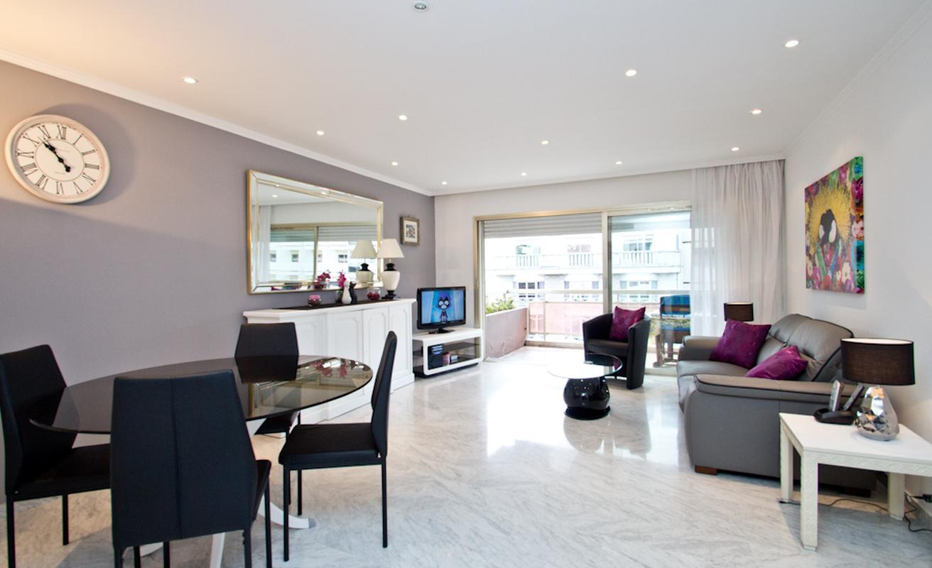 Wonderful and comfortable three bedroom apartment