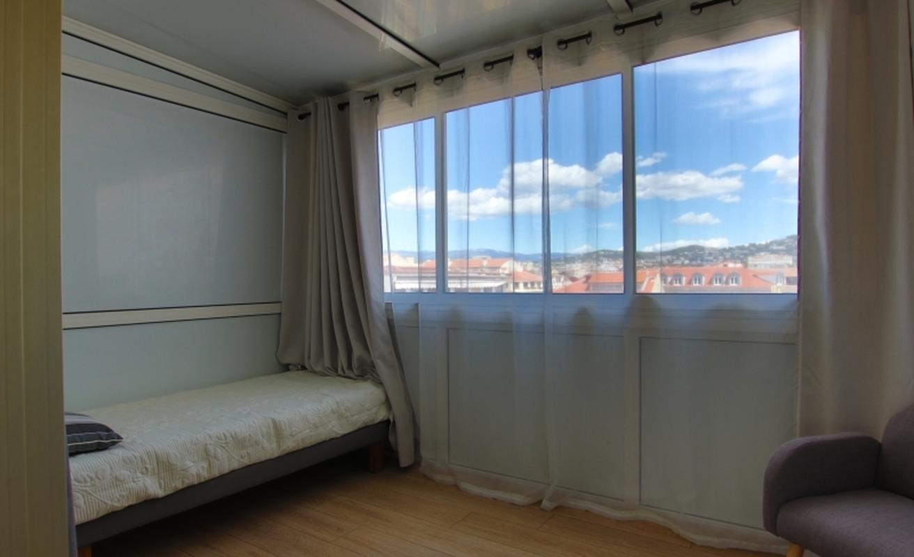 Pleasant One Bedroom Apartment with Terrace