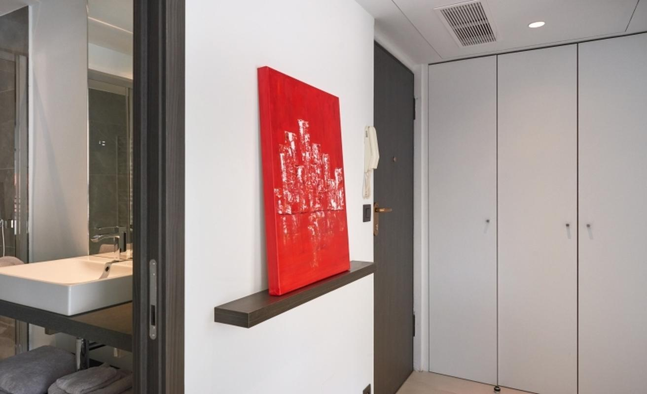 Trendy Two Bedroom Apartment in Cannes Centre