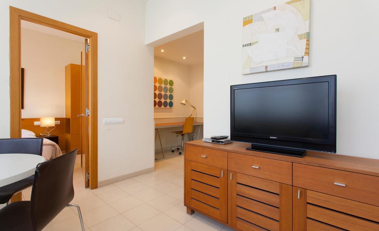 Modern Two Bedroom Barcelona