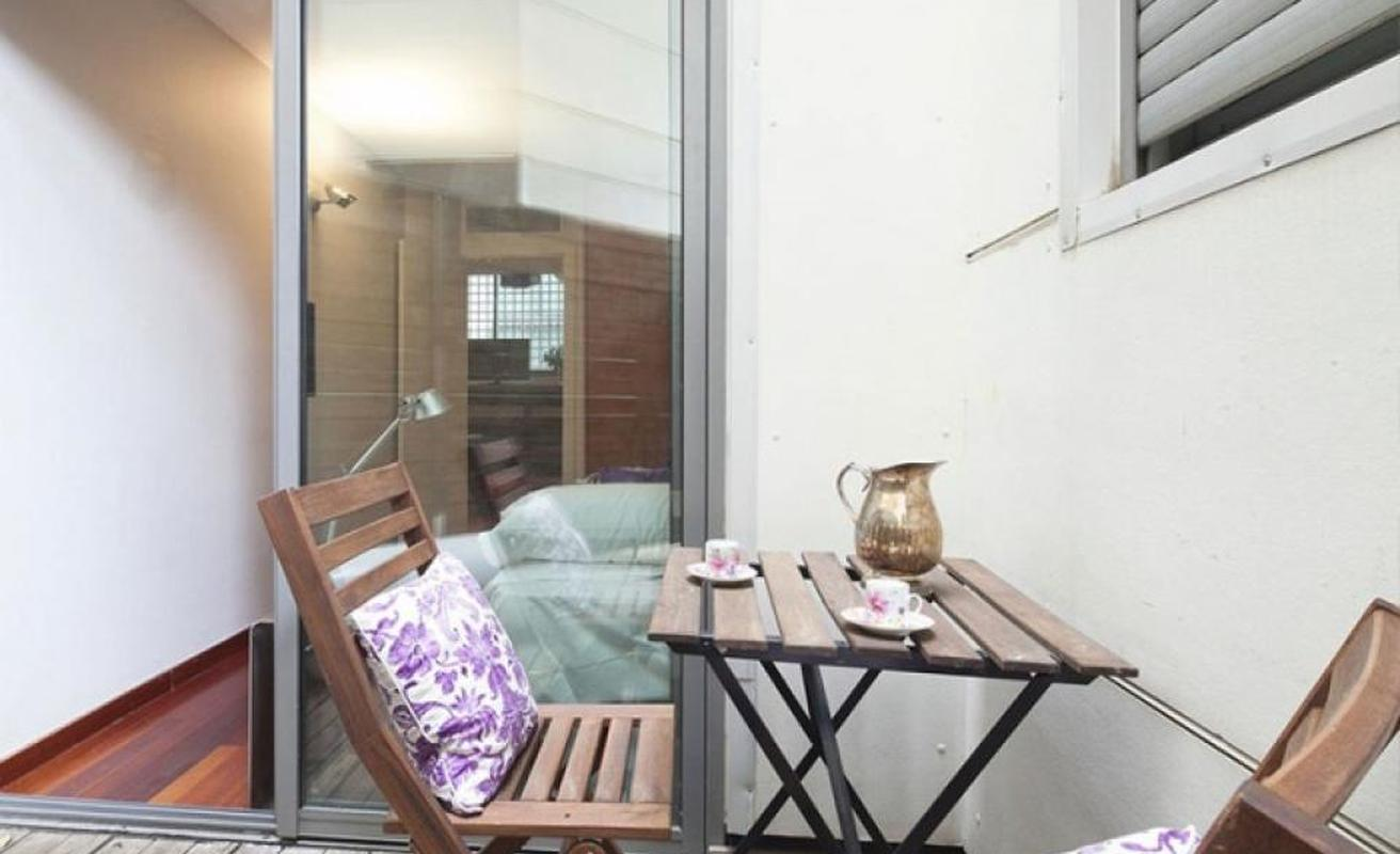 Gorgeous Barcelona Rental with Pool
