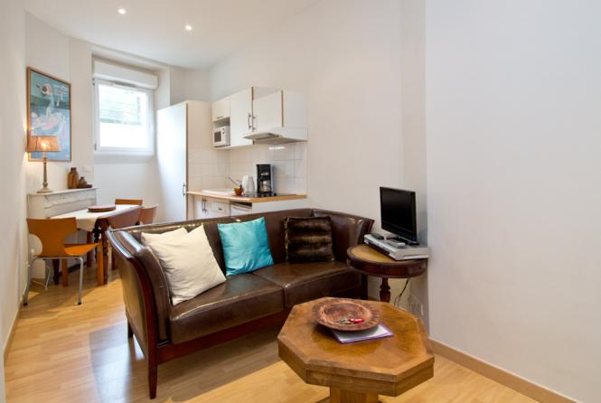 Well located two bedroom apartment